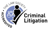Criminal Litigation Logo