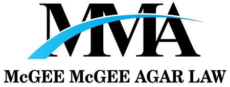 Mcgee Mcgee Agar Logo